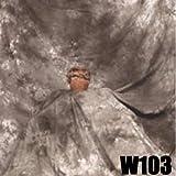 Fotostudio Motiv Stoff Hintergrund DynaSun W103 2,8x4,0 Grau Touch Struktur Dicke Baumwolle 120g/sqm