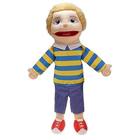 The Puppet Company - Marionnettes Les Amis - Garçon moyen