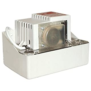 Aspen (FP2071) Hi-Lift 2 Litre Condensate Tank Pump- Designed to collect condensate water from Air Conditioning and Refrigeration Units by Aspen Pumps