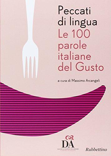 Peccati di lingua (Varia) por Massimo Arcangeli
