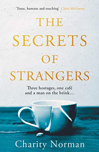 The Secrets of Strangers Book Cover