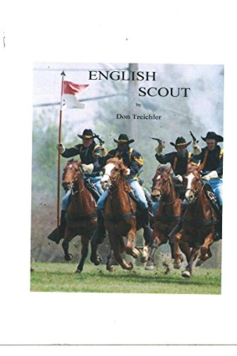 English Scout (English Edition) (Scout Legion)