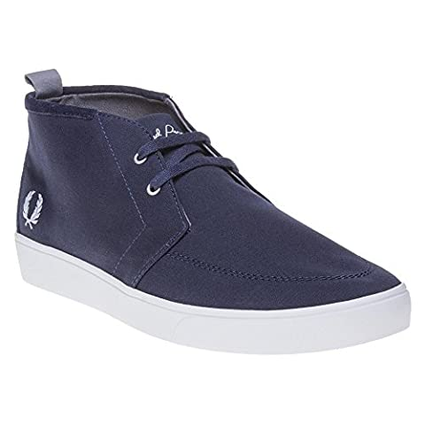 FRED PERRY - Baskets basses - Homme - Sneakers Shields