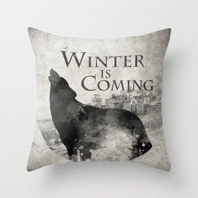 Game of Thrones–Haus Stark New Arrival bequem Kissenbezüge
