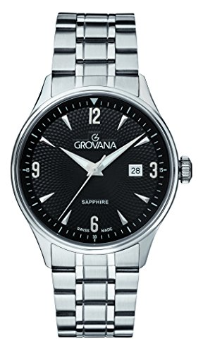 GROVANA Unisex-Adult Watch 11911137