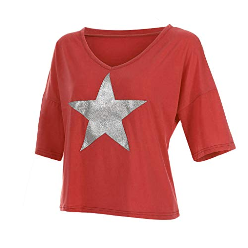 Zoom IMG-3 xmiral t shirt donna divertenti
