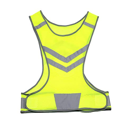 Camping & Hiking Outdoor Tools Enthusiastic Safety Warning Belt Men Women Waist Band High Visibility Reflection Belt For Outdoor Running Cycling Safety Warning Unisex Street Price