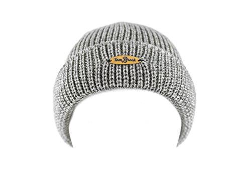 Costeau-Mütze * tomBrook * Top Qualität aus 100% Schurwolle * Made in Germany *...