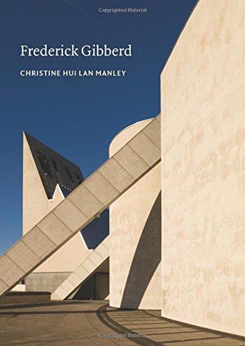 Frederick Gibberd (Twentieth Century Architects)