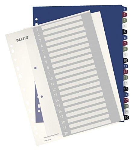 Leitz Register Vorlage Word Kebut 14