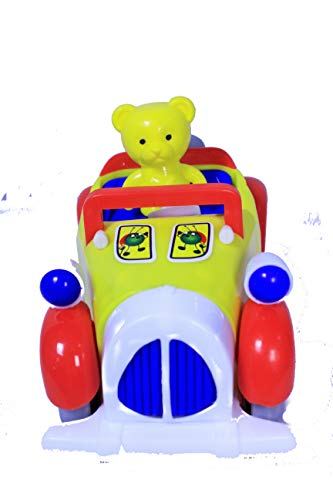 Limitless Andy Car