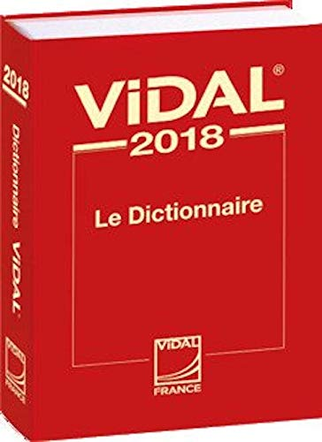 Vidal : Le Dictionnaire par Collectif