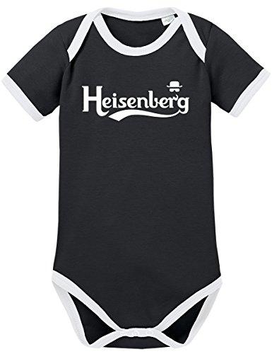 TSP Heisenberg Ale Beer Kontrast Baby Body 74 ()