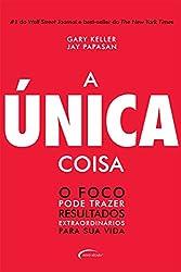 A Única Coisa (Em Portuguese do Brasil)