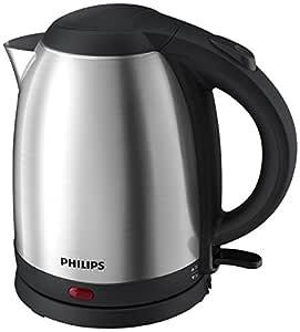 Philips HD9306/06 1.5-Litre Electric Kettle (Multicolor)