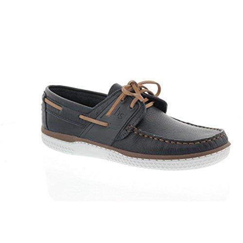 Bleu De Winchs 4842 Barco Sapatos Azul Tbs Homens 6Ywxaa