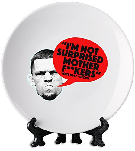 nate-diaz-white-plate-premium-ceramics-personalized-dish-print-on-your-plate-for-truly-unique-meal-t