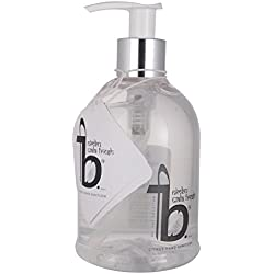 Be.The Solution Hand Sanitizer Nimbuwala Fresh Citrus / Lemon Fragrance Hand Sanitizer - 300 Ml