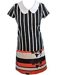36//38 32//34 ,S ,L 34 Rinascimento,Damen Kleid Sommer-Look,Gr.XS