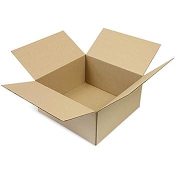 50 Faltkartons 600 x 300 x 150 mm Versandkartons Faltschachteln Falt-Karton