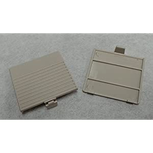 SM-PC®, Batteriedeckel Battery Cover für Nintendo Gameboy classic GBC #a76