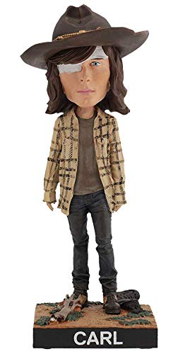 elkopffigur Carl Grimes aus The Walking Dead ()