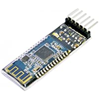 Keyestudio Mini Hm-10 DC 5V Bluetooth V4.0 Wireless-Board-Modul Für Arduino DIY 256Kb