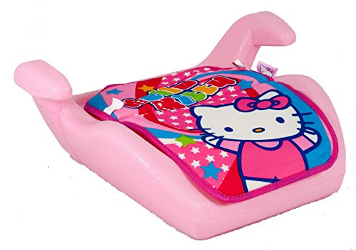 Autokindersitz United-Kids Belina Semi Disney Gruppe II/III 15-36 kg Hello Kitty2