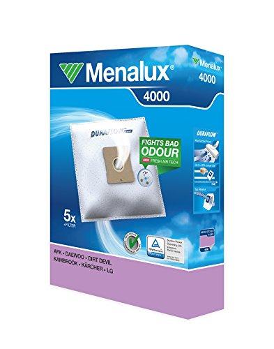Menalux 9001961318 4000 Staubbeutel