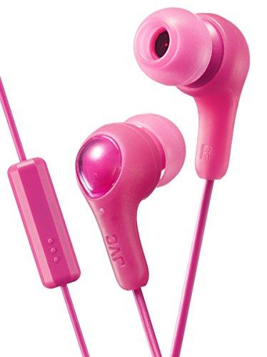 JVC HA-FX7M-P-E In-ear Pink