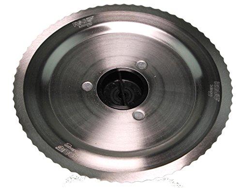 Bosch/Siemens 12012080 Wellenschliff-Messer für Allesschneider (passende Typen siehe Artikeltext)