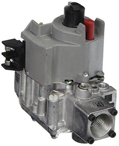 Honeywell vr8300a4508Dual stehend Pilot Gas Ventil -