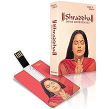 Music Card: Shraddha (4 GB)