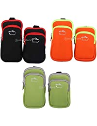 ELECTROPRIME Outdoor Belt Loop Hook Cover Case Pouch Bag Wallet Purse For IPhone Mobile Phone