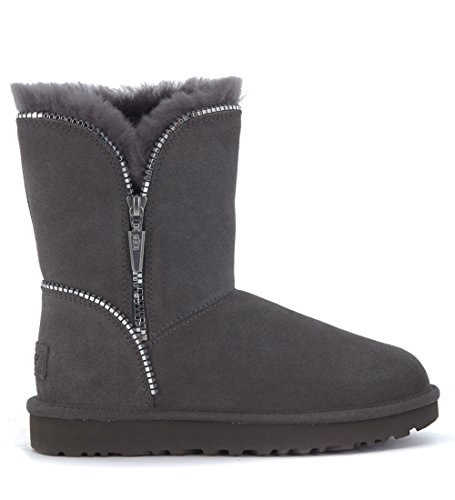 Ugg Florence W, Bottes et boots women 38 Grey