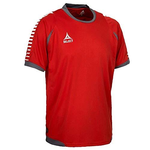 Select Player Shirt S/S Chile Camiseta Adulto Unisex