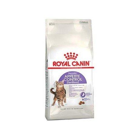 Royal Canin C-584633 Sterilised Appetite Control – 400 gr