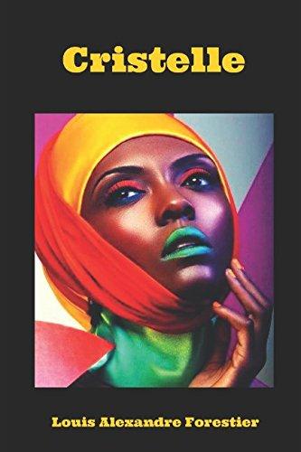 Cristelle (Venus Negra) por Louis Alexandre Forestier