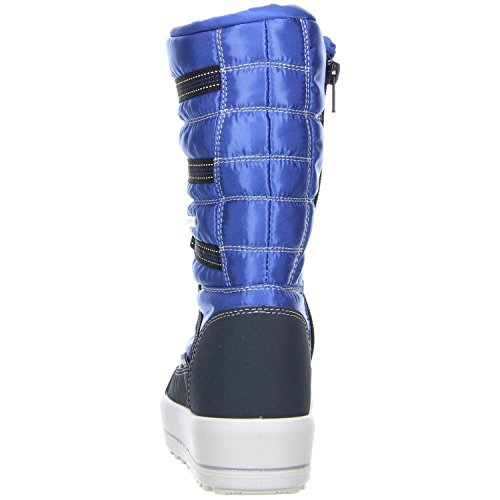 Vista Kinder Winterstiefel Snowboots blau Blau