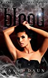 Blood (Marked Soul book 3) (English Edition)