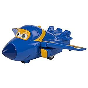 Super Wings - Jerome, personaje transformable (Colorbaby 75863)