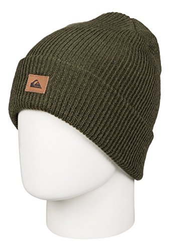 Quiksilver Performer Cappello, Forest Night, Taglia Unica