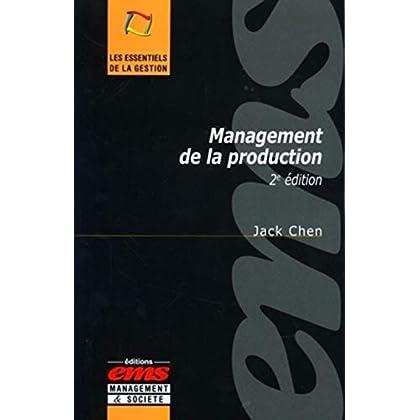 Management de la production