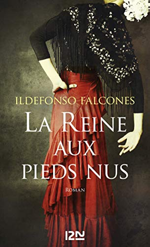 La Reine aux pieds nus (French Edition)