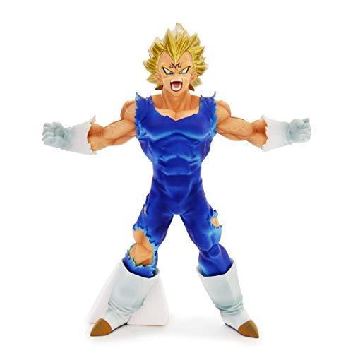 Ban presto - Figurina Dragon Ball Z Bos-Maijin Vegeta 17 cm