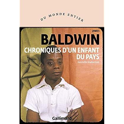 Chroniques d'un enfant du pays (Du monde entier)