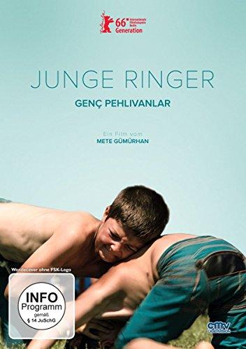 Junge Ringer - Genç pehlivanlar (OmU)