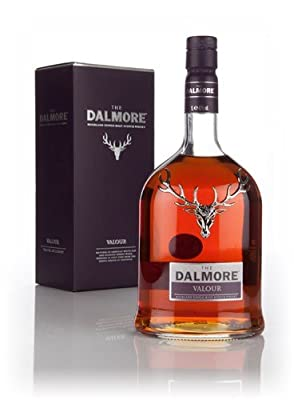 Dalmore Valour 1l Single Malt Whisky