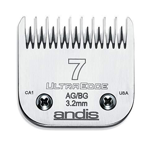 Andis Ultra Edge Blade 7 3.2 mm - Juego Cuchillas