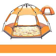 Carpa de viajeViaje De Picnic Al Aire Libre Totalmente Automático 3-5 Personas Camping De